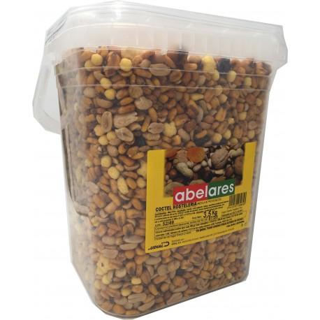CUBO COCKTAIL ABELARES 3,5KG