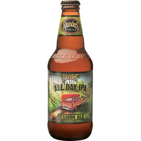ALL DAY IPA PACK 4X6 BT 35,5CL